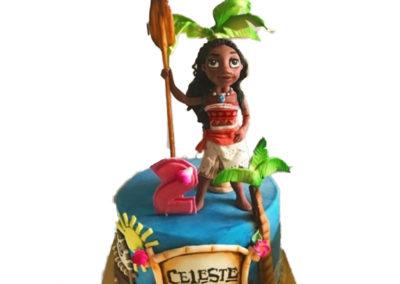 Fiji Cake